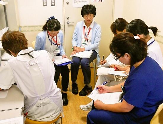 西陣病院、地域包括ケア病棟