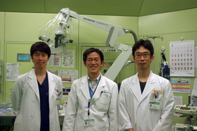 西陣病院 整形外科医