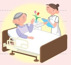 入退院支援室