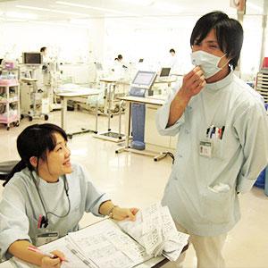 西陣病院、画像