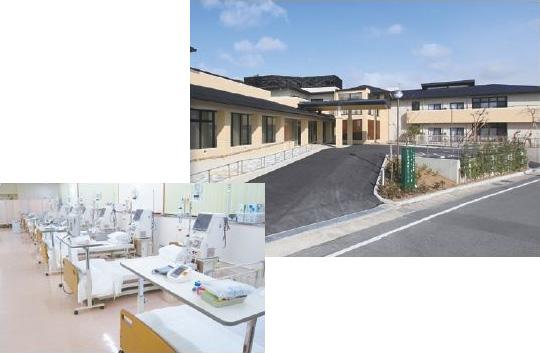 西陣病院、写真