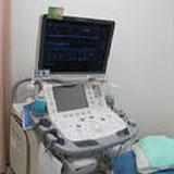西陣病院、東芝 Aprio400