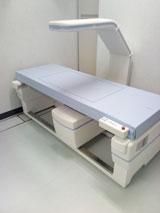 西陣病院、骨密度測定装置(HOLOGIC製)
