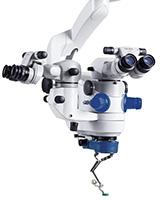 西陣病院、手術用顕微鏡