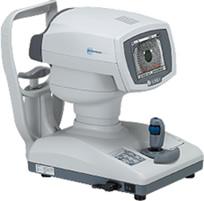 西陣病院、超音波白内障手術装置