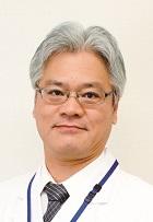 西陣病院、内科 部長 上田 幹雄